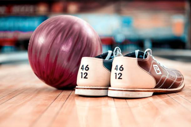 City Square Residences features one of the most unique condo facilities in Singapore: a bowling alley