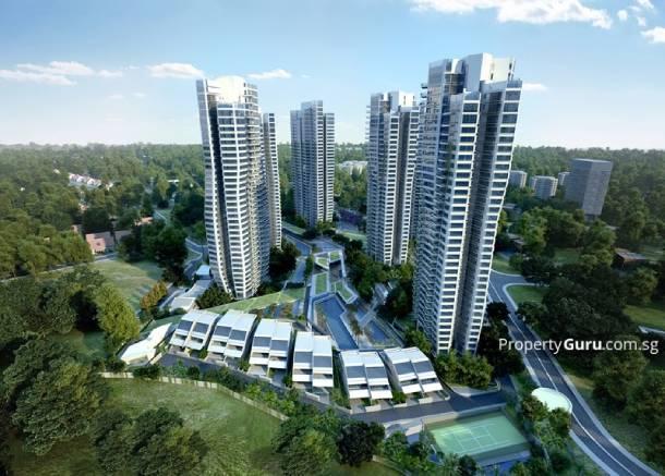 D Leedon - PropertyGuru Singapore