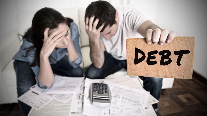 6 เรื่องแย่ต้องเจอแน่ เมื่อคิดเบี้ยวหนี้บัตรเครดิต