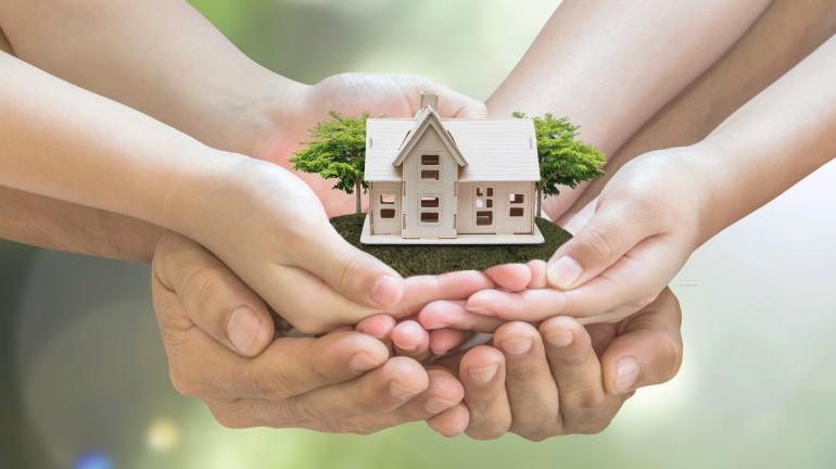 Rumah.Com Property Index Indonesia Q3 2020
