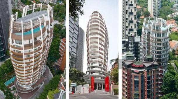 ILiv @ Grange - PropertyGuru Singapore