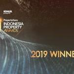 indonesia property awards 2017