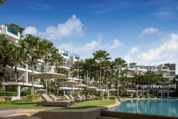 Marina Collection Sentosa Cove - PropertyGuru Singapore