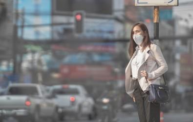 เช็กพื้นที่เสี่ยง ฝุ่น PM 2.5 พร้อมวิธีรับมือ