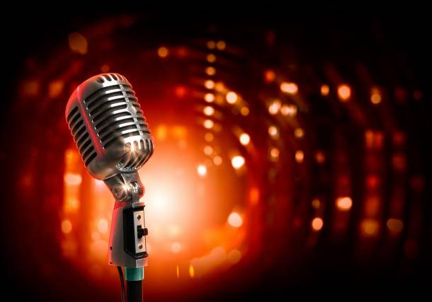 Do you know that D'Leedon and The Visionaire has a karaoke room among their condo facilities?