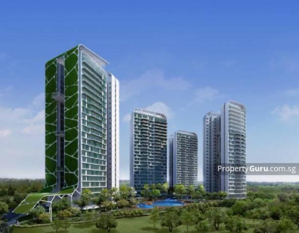 Tree House Condo - PropertyGuru Singapore