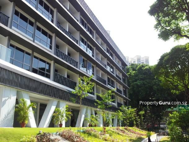 Alexis - PropertyGuru Singapore