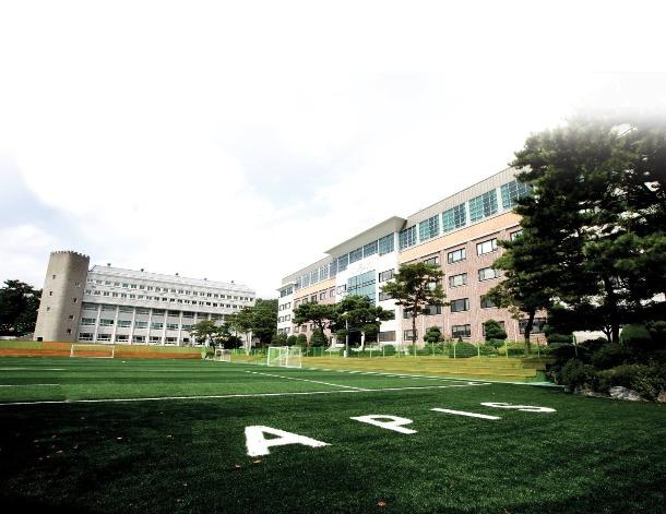 Asia Pacific International School