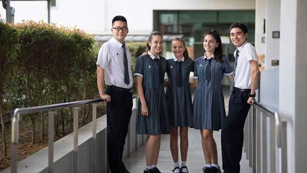 Australian International School  - PropertyGuru Singapore