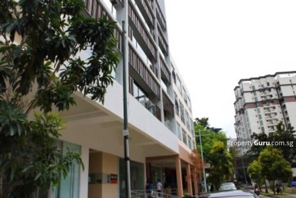 Bliss Residences - PropertyGuru Singapore