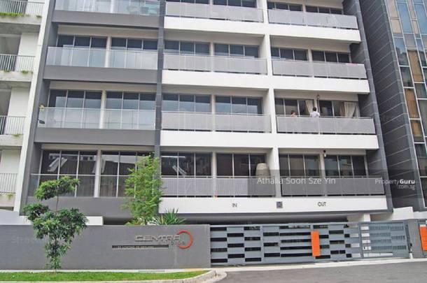 Centra Studios - PropertyGuru Singapore