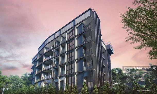 Dunearn 386 - PropertyGuru Singapore