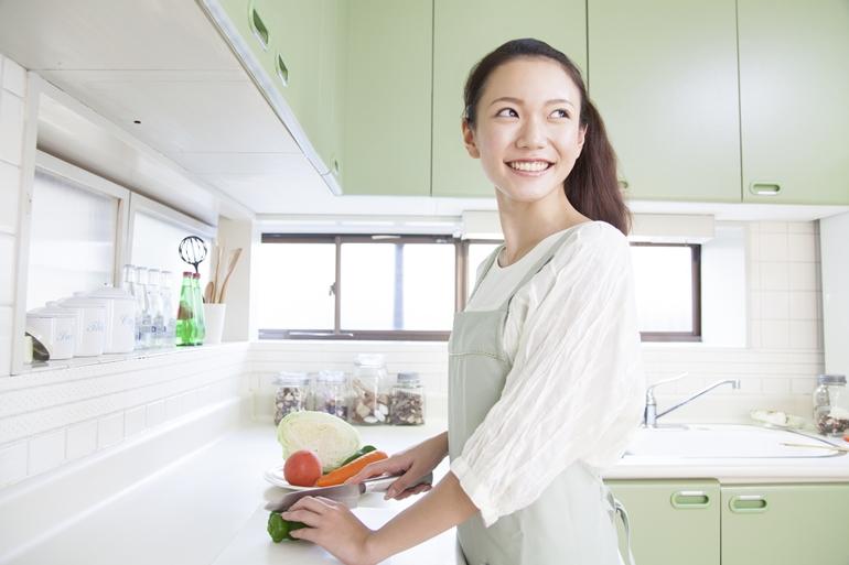ลักษณะห้องครัวที่ดีสำหรับที่อยู่อาศัย