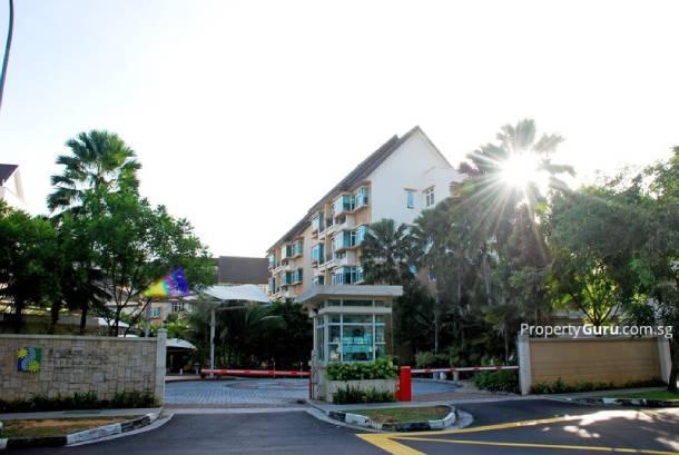 Forest Hills condo - PropertyGuru Singapore