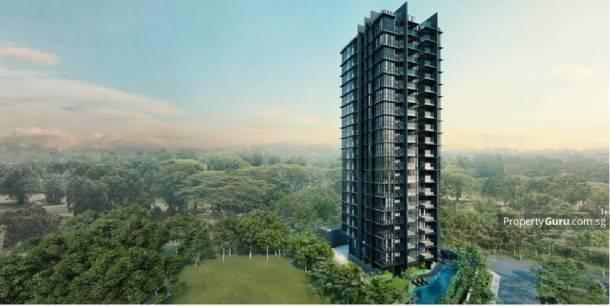 Fyve Derbyshire - PropertyGuru Singapore