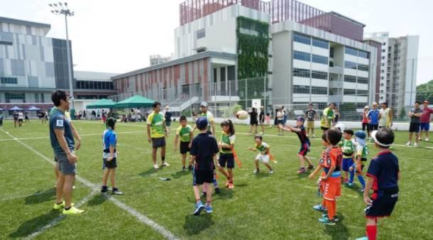 GEMS World Academy Singapore - PropertyGuru Singapore