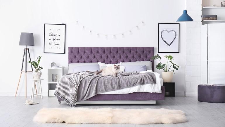 20 Ide Hiasan Dinding Kamar Dan Cara Membuatnya Rumah Com