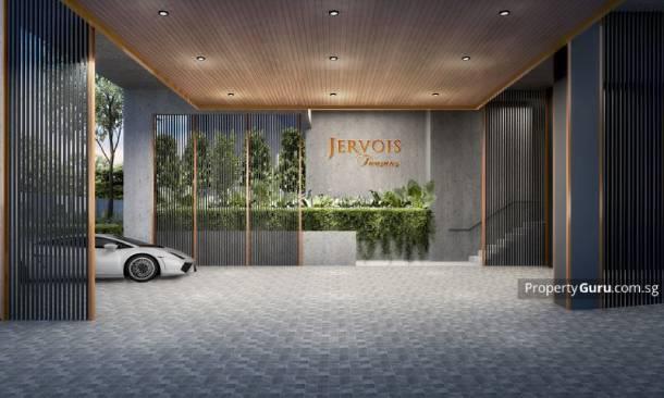 Jervois Treasures - PropertyGuru Singapore