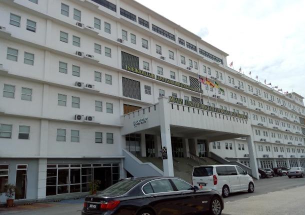 MAZ International School