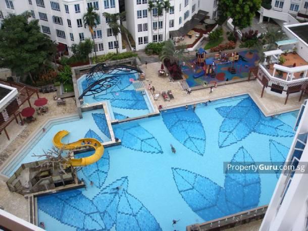 Northoaks - PropertyGuru Singapore