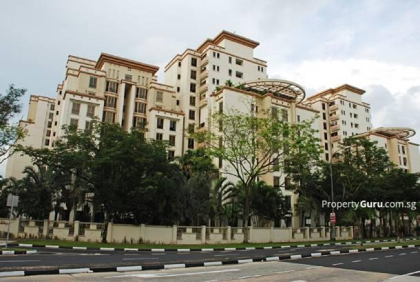 Parkview Apartments - PropertyGuru Singapore