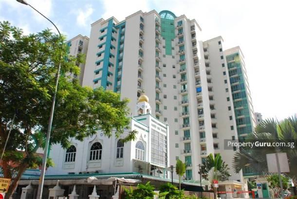 Paya Lebar Residences - PropertyGuru Singapore