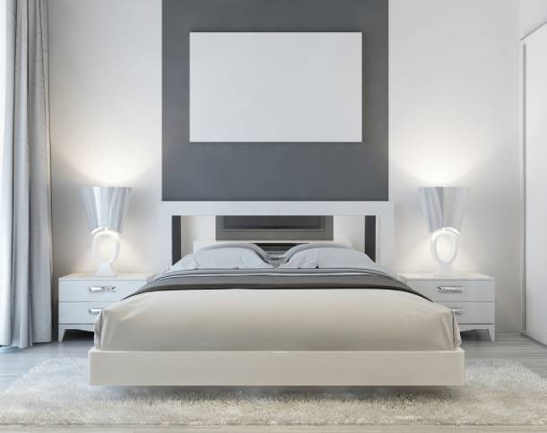 Place nightstands on either side of the bed for good feng shui in your bedroom - PropertyGuru Singapore