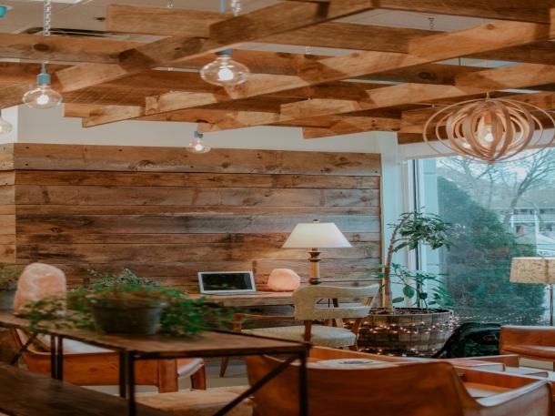 20 Ide Desain Plafon Minimalis Dan Tipsnya Rumah Com