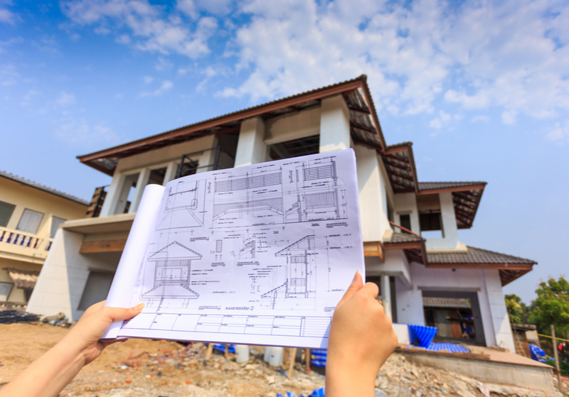 ปรึกษาสถาปนิกเพื่อต่อเติมบ้านให้ถูกต้องตามกฎหมาย