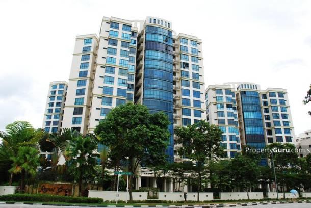 Regent Grove - PropertyGuru Singapore
