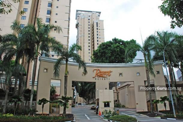 Regent Heights - PropertyGuru Singapore
