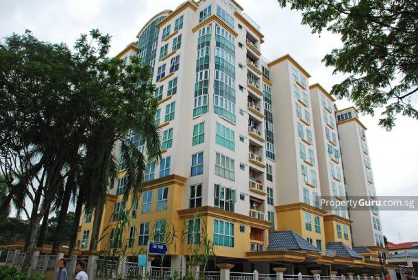 The Woodgrove - PropertyGuru Singapore