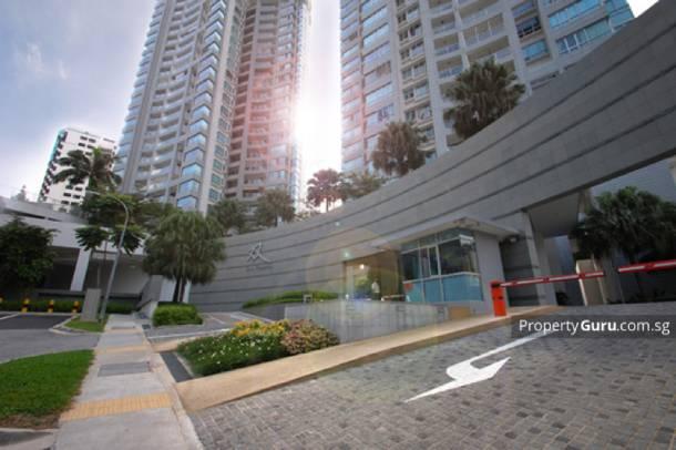 Twin Regency - PropertyGuru Singapore