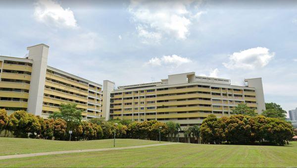 Bishan HDB resale flats