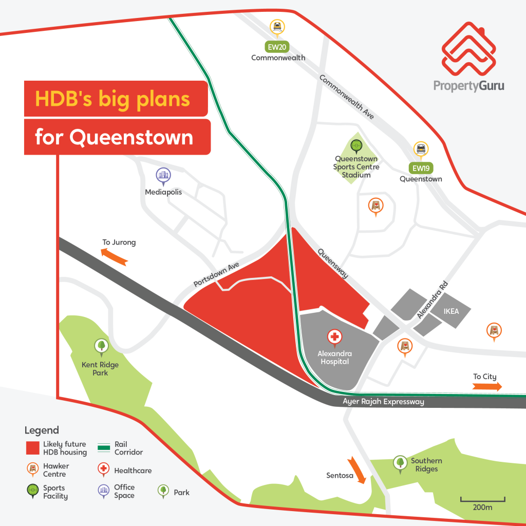 queenstown-bto-hdb-map-property-singapore