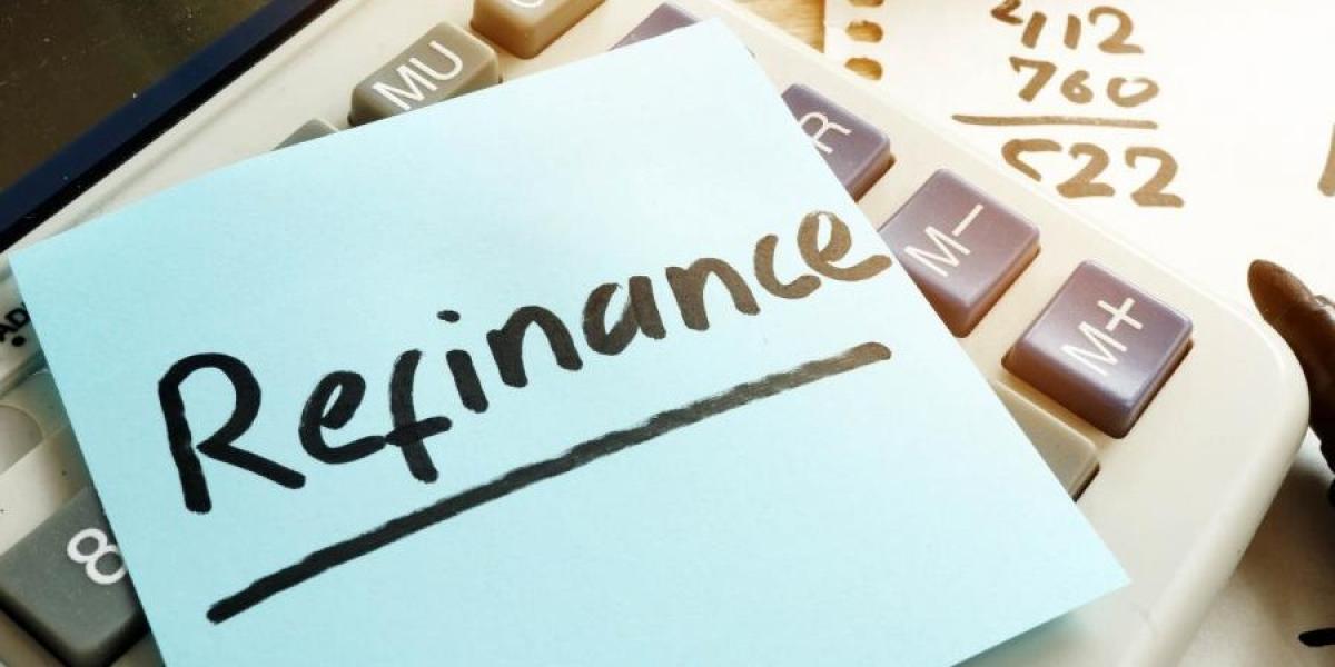 refinance rumah, cara refinance rumah, maksud refinance rumah, apa itu refinance rumah