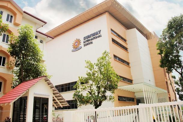 Sunway International School