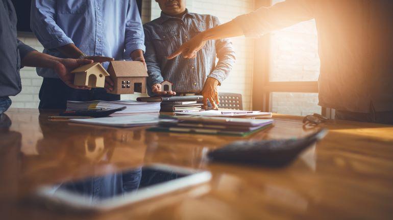 5 cara jitu memulai bisnis properti