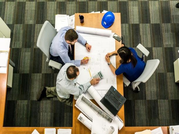 Pemohon perlu melengkapi semua persyaratan agar permohonan site plan disahkan. (Foto: Freepik)