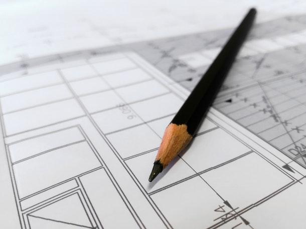 Site plan dapat membantu calon pembeli dalam memilih lokasi yang tepat. (Foto: Pexels)