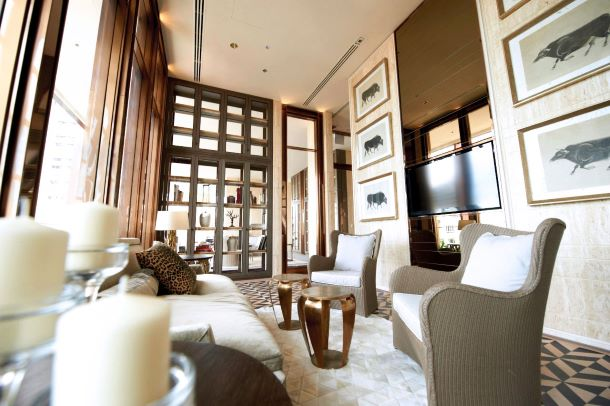 SG Luxury Condos Foreign Buyers