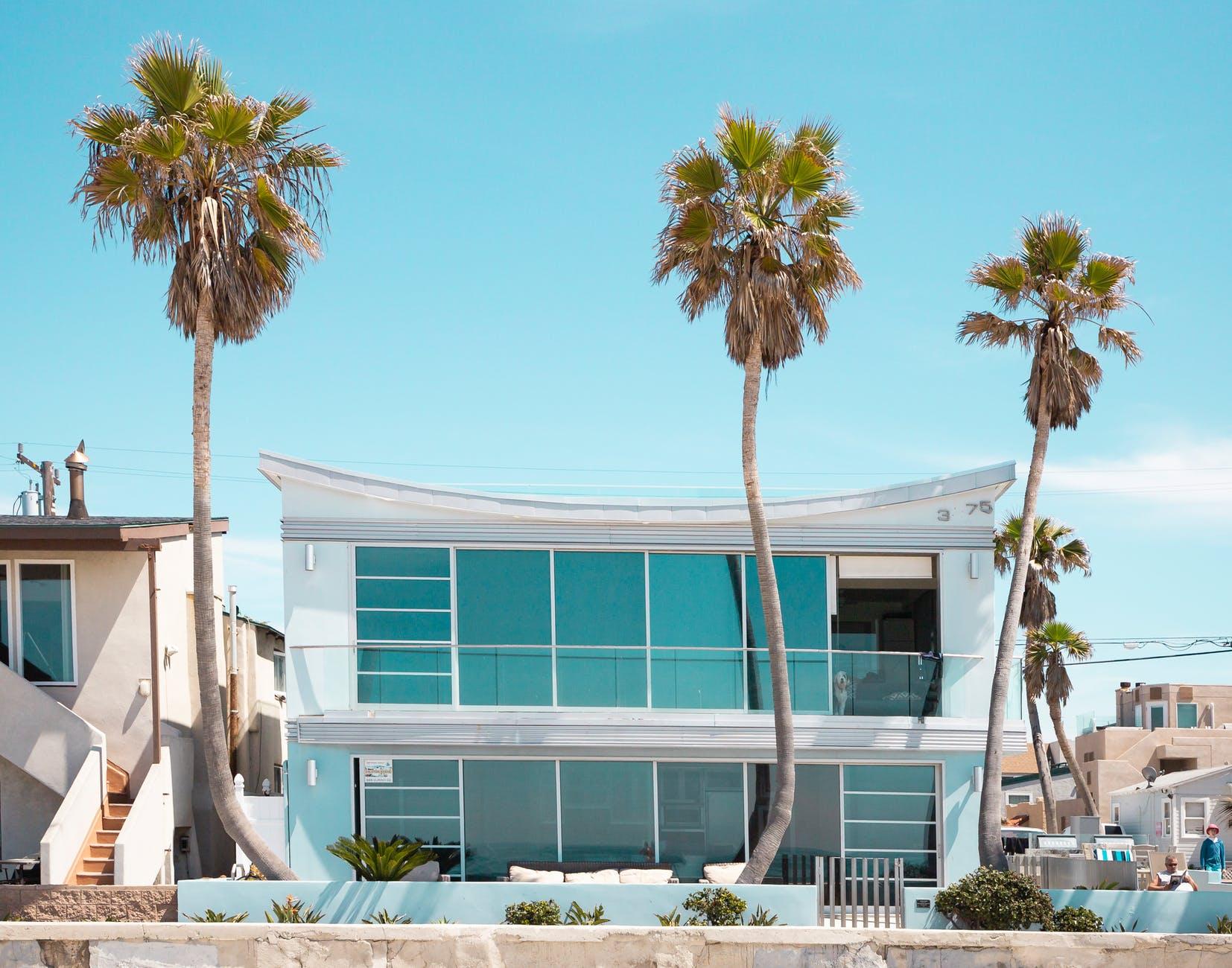 9 Inspirasi Desain Rumah Idaman Modern