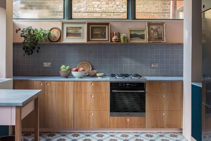 Inspirasi 2020 12 Desain Ruang Dapur Minimalis Terkini Rumah Com