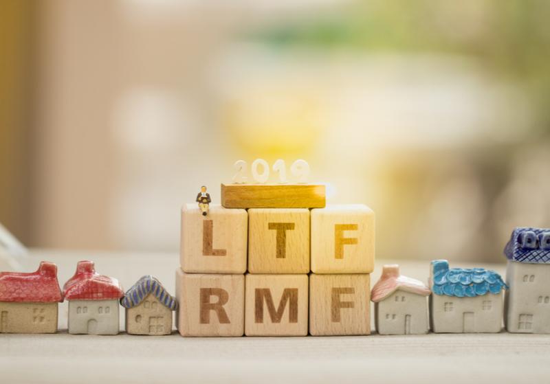 การลงทุนกองทุน RMF และ LTF ในช่วยลดหย่อนภาษี 2562