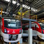 รถไฟฟ้าสายสีแดง ตลิ่งชัน-บางซื่อ-รังสิต เตรียมเปิดใช้ฟรี ก.ค.64