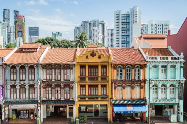 conserved building condo property value singapore