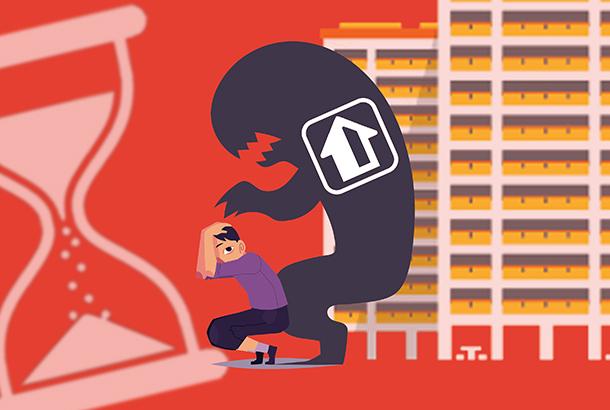 HDB 99 year lease myth