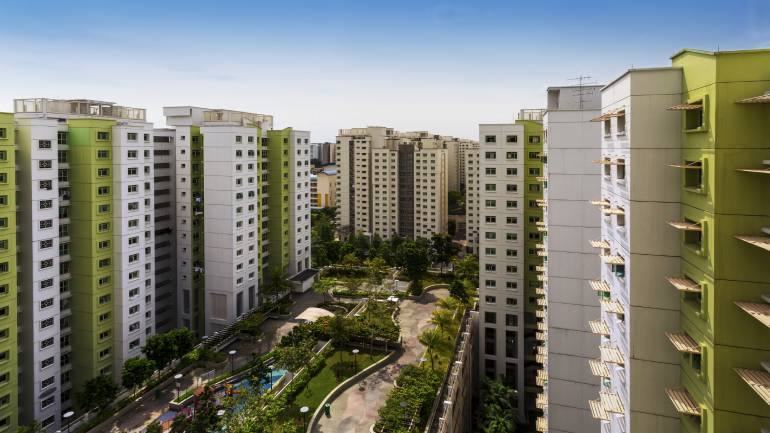 HDB sale of balance flats allows home-seekers with urgent needs to obtain their flats more quickly
