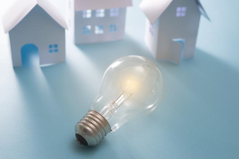 4 เทคนิคเปลี่ยนบ้านให้ประหยัดพลังงาน