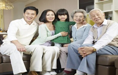 HDB's Proximity Grant (PHG) provides single and family HDB resale flat buyers up to $15,000 and $30,000 when they choose to live with or close to their families